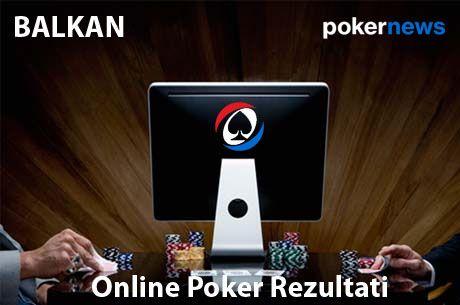 Online Poker Pregled: Rezultati Online Poker Igrača Balkana u Proteklih Sedam Dana