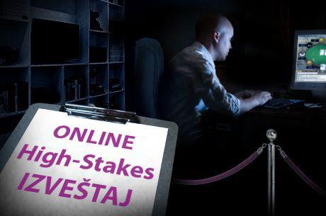 Online High-Stakes Izveštaj: Pobednici & Gubitnici Letnje Akcije