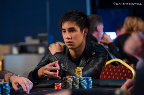 Genting Poker Series Newcastle Title Beckons For Chung