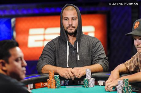 2014 WSOP November Nine: Daniel Sindelar Finally Gets His Main Event Shot