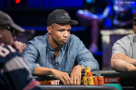 Phil Ivey and Andrew Robl Post $2.5 Million Bail, But Fail to Free Paul Phua and Son