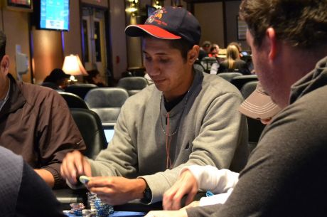 Lam Ngo, John Stempier Lead First Two Flights of Seneca Niagara Summer Slam Event #5