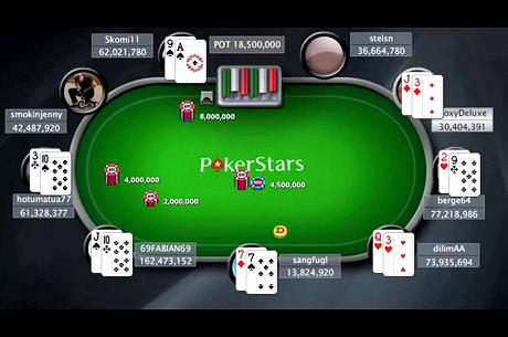 VIDEO: 58 ezer játékost előzött meg a magyar 69FABIAN69 a MicroMillions főversenyén