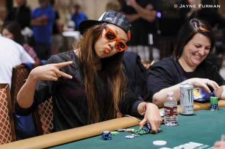 Poker Night In America, Terceiro Episódio!