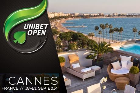 Unibet Open Cannes suurturniirini jääb vaid seitse nädalat!