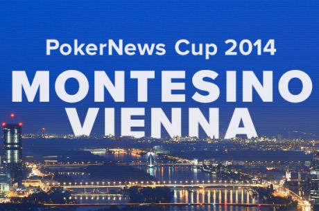 PokerNews Cup se Vraća Posle Pet Godina sa €75.000 GTD Main Eventom od 9.-12. Okt. u Beču