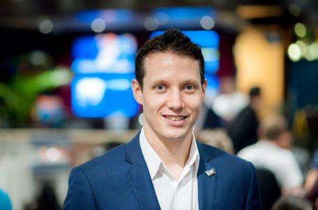 Poker Jobs: Tom Scott Discusses the Art of Managing the Vic's Poker Room