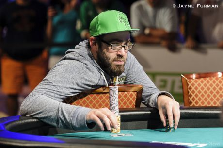 2014 WSOP November Nine: Introducing William Pappaconstantinou