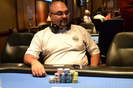 Hoss Colao, Sonny Rattan Make Late Surges to Lead Final Flights of Summer Slam Event #5