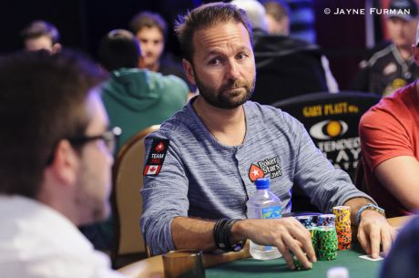 Daniel Negreanu: The Most Influential Poker Pro in Social Media
