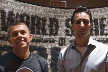 WSOP 2014 Video Intervju by Rene Rajković: Dejan Divković & Alen Bilić