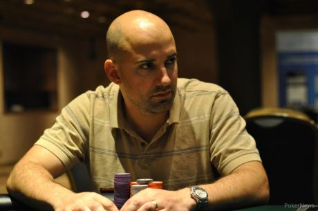 2014 MSPT Majestic Star Day 1a: Casper and Chow Thrive as 25 of 122 Advance