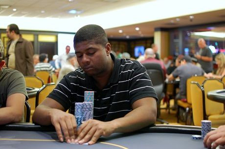 CPT Summer Showdown Day 8: Doug James Leads Main Event