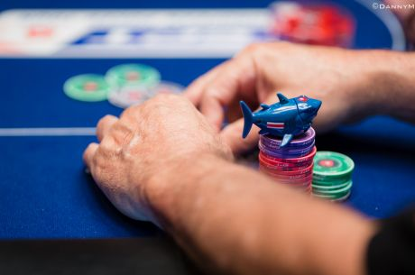 Otro jugador Pro de Latinoamérica fuera de PokerStars