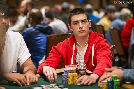 K0VAK с победа в $55 турнир; продължава в Ден 2 на $2,100 WCOOP...