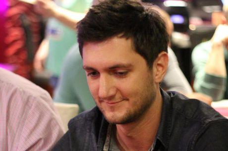 Neljapäeval saadetakse ära tuntud Eesti pokkerimängija