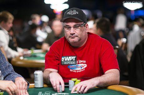 Poker Night In America, Quarto Episódio! Matusow Ameaça Shaun Deeb