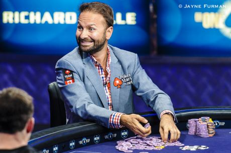 BlogNews Weekly: Daniel Negreanu Teaches You How To Make Every Day Count