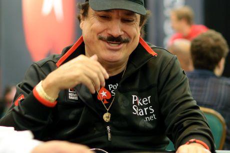 """Humberto Brenes: """"Me voy en paz de PokerStars"""""""