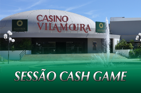 10 Horas de Cash Game no Casino de Vilamoura a 8 de Agosto