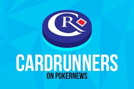 CardRunners inštruktor Collin Moshman predvázda ideálnu hru handov pri Sit-n-Go