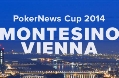 PokerNews Cup €75,000 гарантирани от 9 до 12 октомври в...