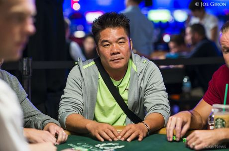 Where Are They Now: 2007 World Series of Poker Runner-Up Tuan Lam