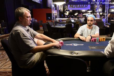 Good Chips After Bad: How Mistakes Can Build in a No-Limit Hold'em Hand