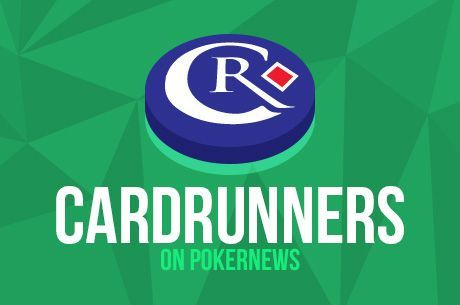 CardRunners inštruktor Matthew Janda; button vs. blind?