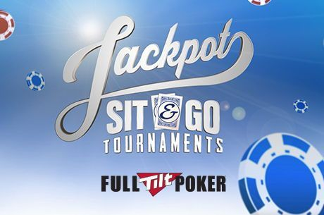 $100,000 Jackpot Hit On Full Tilt Poker