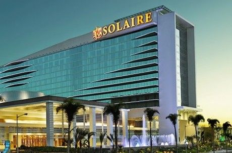 Success in Manila: Solaire's Parent Company Posts Record Profits