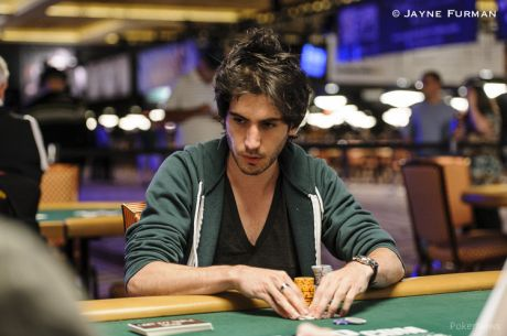The Online Railbird Report: Alex Luneau Wins $1.1 Million; Viktor Blom Drops $976K
