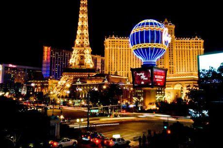"""Latinos en la WSOP ME: """"El poker no es una prueba de velocidad .... es un maratón de..."""