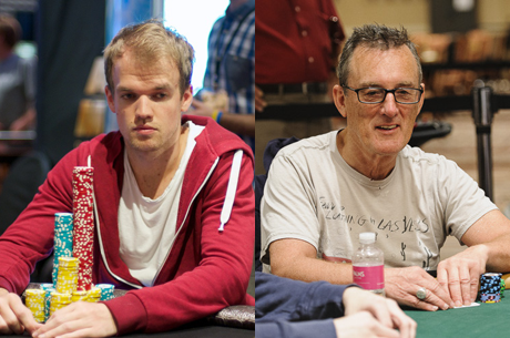 Rhys Jones Flies Up the GPI Rankings; Barny Boatman Enters UK Top 20