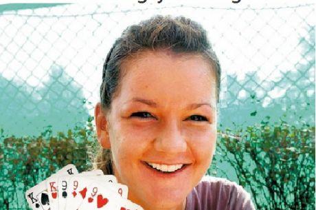 Radwańska wygrała w Monteralu. A wiecie, że grywa też w pokera?