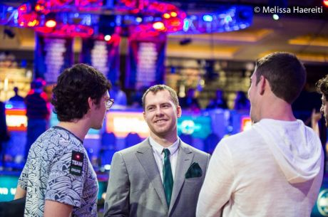 "Daniel ""Jungleman"" Cates Surpasses $10 Million in Winnings at Full Tilt Poker"