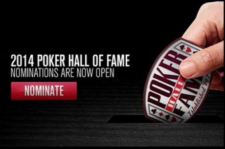 PokerNews Op-Ed: Five Players That Deserve Poker Hall of Fame Nominations