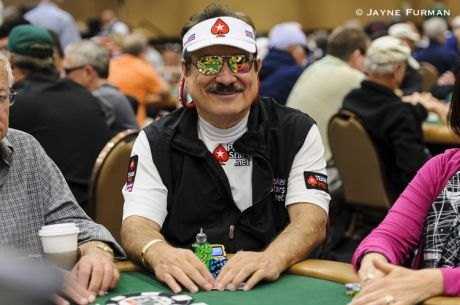 Humberto Brenes Announces Departure from Team PokerStars Pro