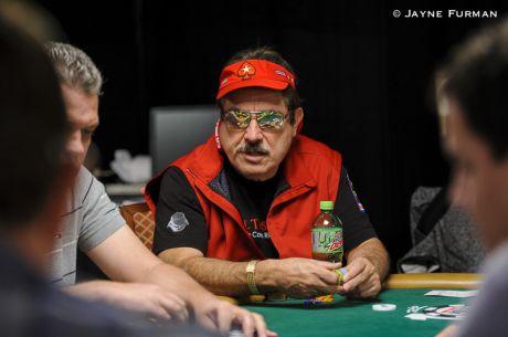 Humberto Brenes oznámil svoj odchod z Teamu PokerStars Pro