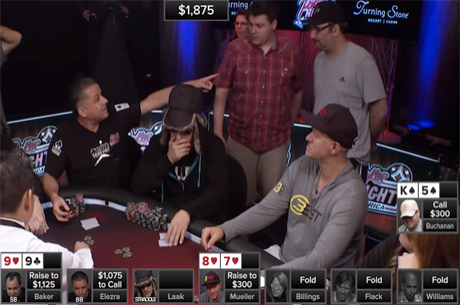 Poker Night In America: Depois da Tempestade vem a Bonança