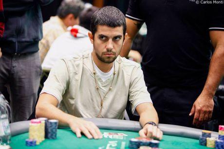 """Gustavo Morales: """"No me quita el sueño si se acaba el poker online"""""""