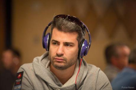 El Team PokerStars Pro sigue perdiendo componentes
