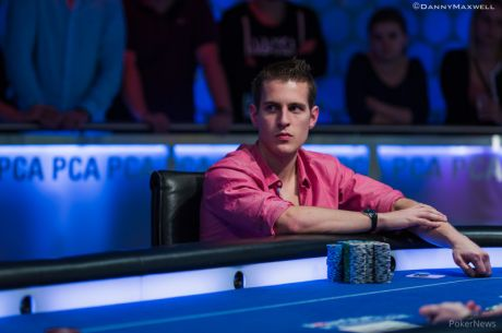 Global Poker Index: Mike McDonald se desploma en el GPI 300