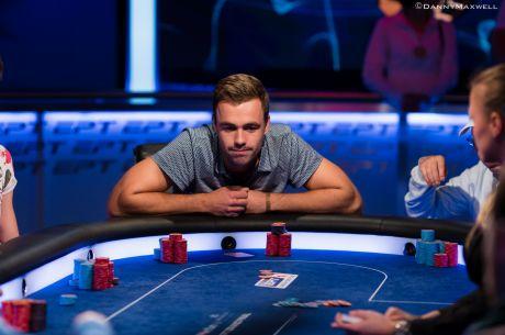 Глобална покер ранглиста - Оли Шемион води пред...