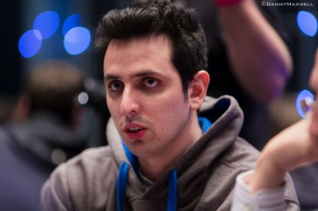 "Sergio Aído Gets Ready for EPT Barcelona: ""Motivation is Higher When You Play at..."