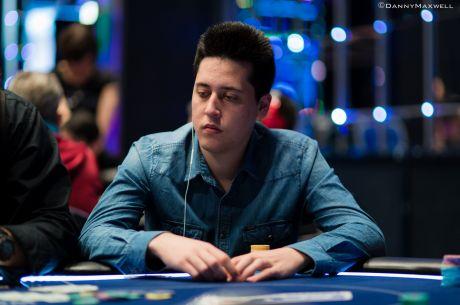 """WSOPE Šampion Adrian Mateos: """"Poker Festival u Barseloni će Biti Neverovatan Event"""""""