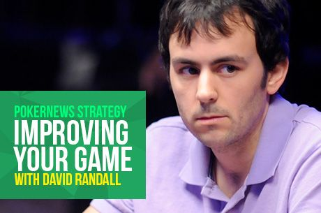 Improving Your Game with David Randall, Vol. 6: Arguments Are Opportunities To Improve