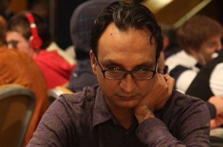 Abhishek Khaitan Leads Final Table of the 2014 Sky Poker UKPC 6-Max Main Event