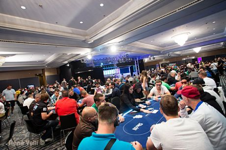 Record-Breaking Estrellas Poker Tour Heats Up in Barcelona