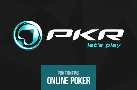 PKR Poker Celebrates 8th Birthday With New Mobile Apps and Software Overhaul